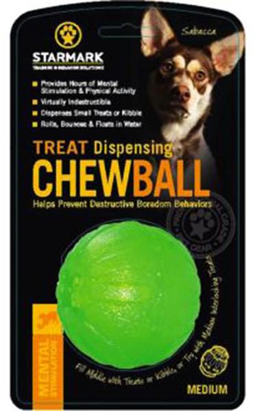 StarMark Everlasting Chew Ball