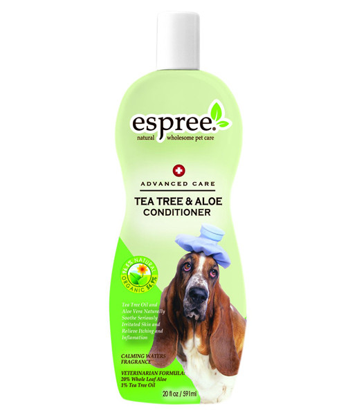 Espree Tea Tree Aloe Conditioner