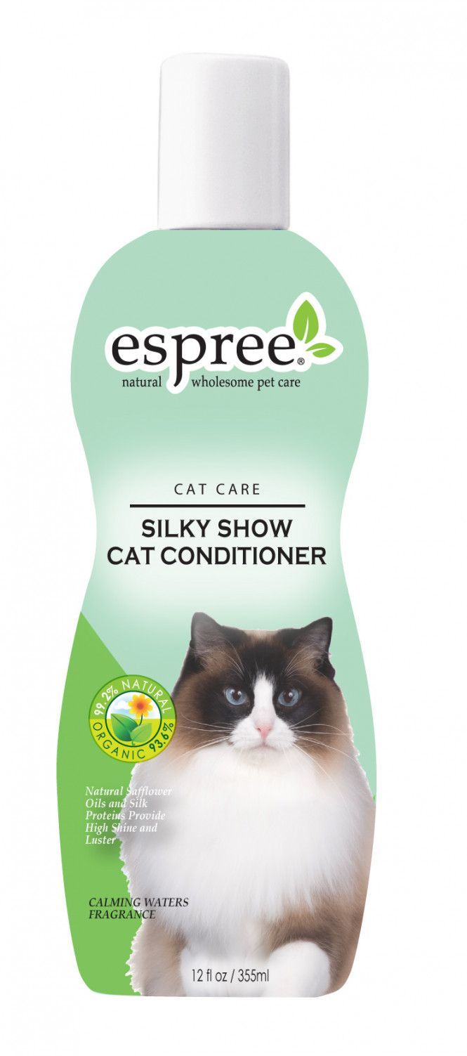 Espree Cat Silky Show Conditioner