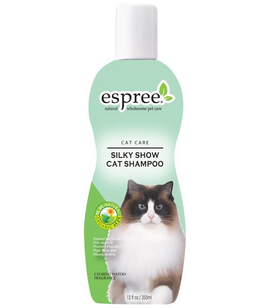 Espree Cat Silky Show Shampoo