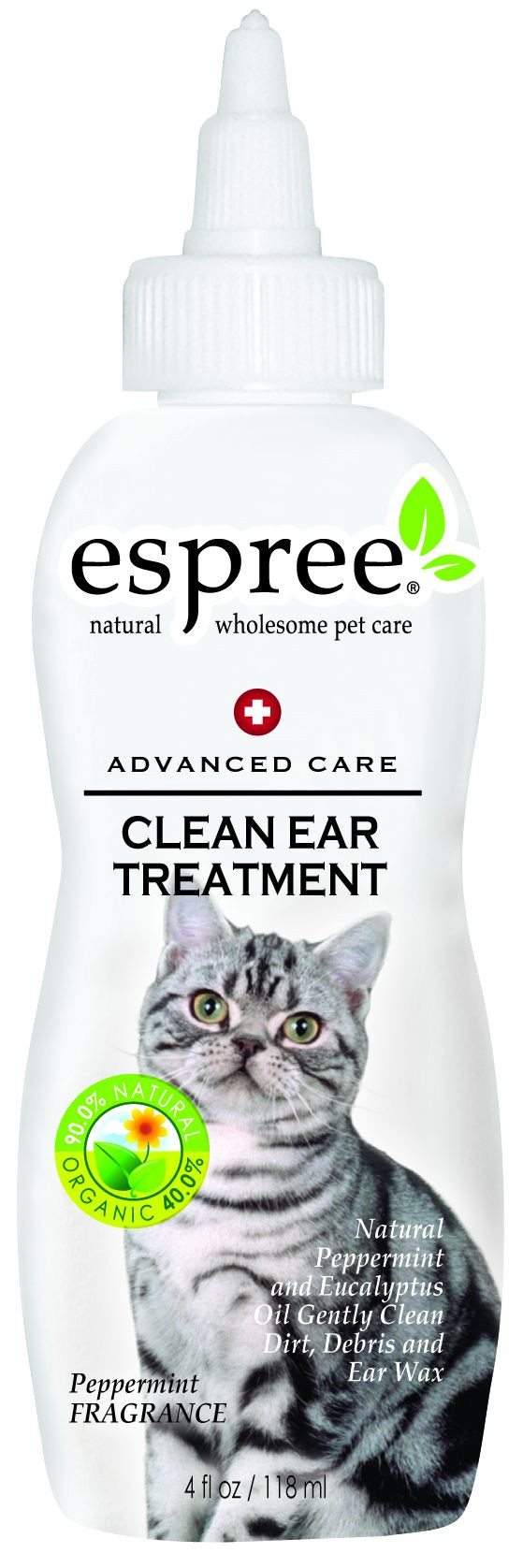 Espree Cat Clean Ear Treatment