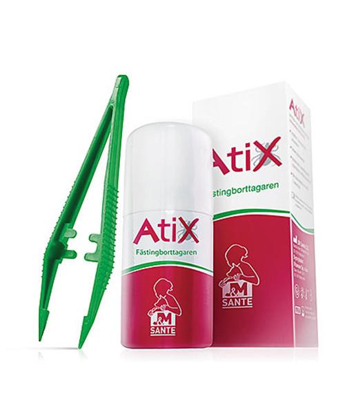 Atix Fästingborttagare