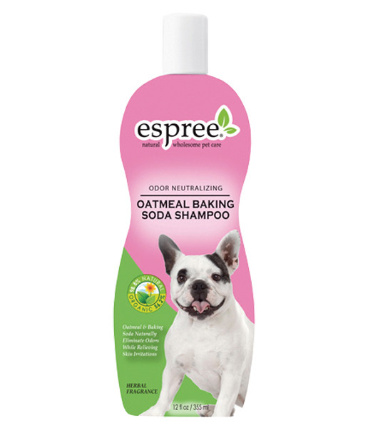 Espree Oatmeal Baking Soda