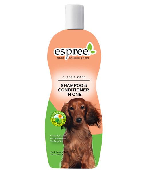 Espree 2 in 1 Shampo