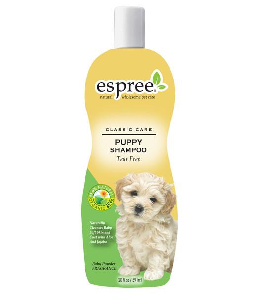 Espree Puppy Shampo