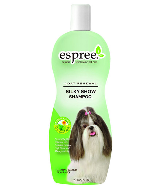 Espree Silky Show Shampo