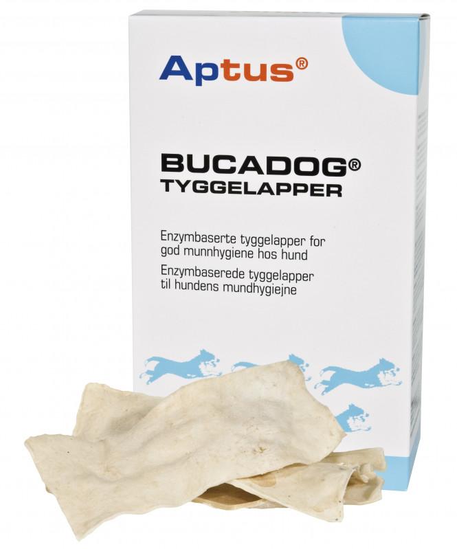 Aptus Bucadog Tuggbitar