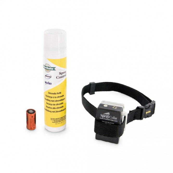 Petsafe Anti Bark Spray Collar