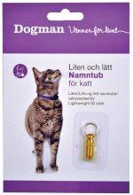 Namntub Katt