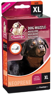 Jolly Dog Muzzle