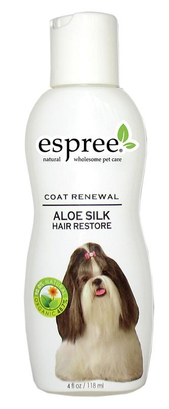 Espree Aloe Silk Hair Restore