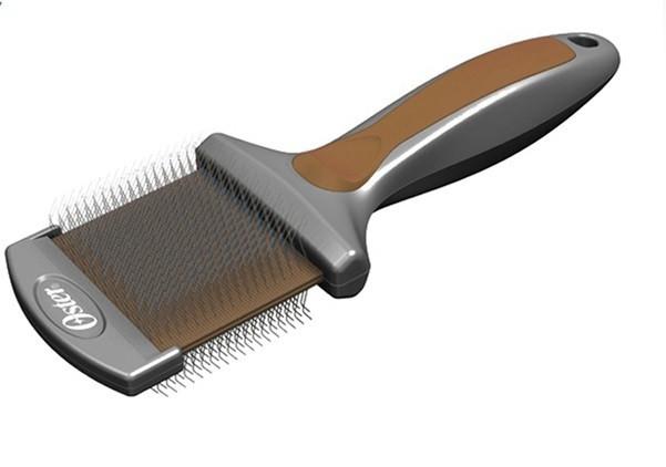 Oster Premium Flexible Slicker Brush