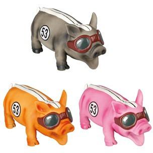 Racing Pig Latex
