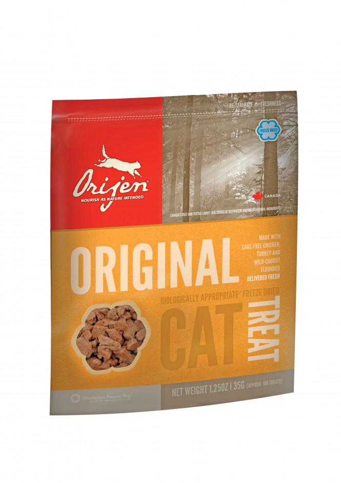 Orijen Cat Treats Original