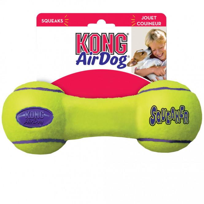 Kong Air Dog Dumbbell