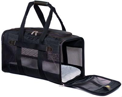 Väska Sherpa