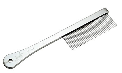 Spratts Grooming Comb 71 Medium