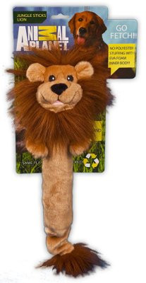 Animal Planet Jungle Sticks Lion
