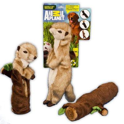 Animal Planet Reverse-a-ball Meerkat