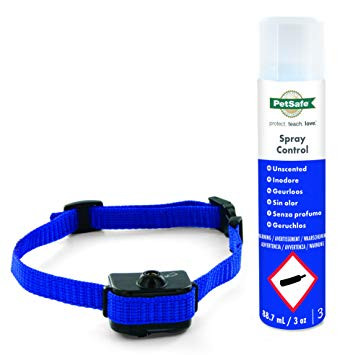 Petsafe Anti Bark Spray Collar Small Dogs
