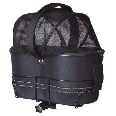 Cykelväska för pakethållare