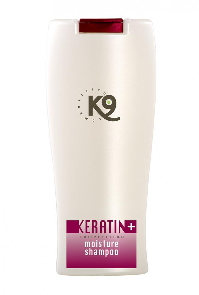 K9 Keratin Moisture Shampoo