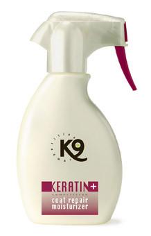 K9 Keratin Coat Repair Moisturizer