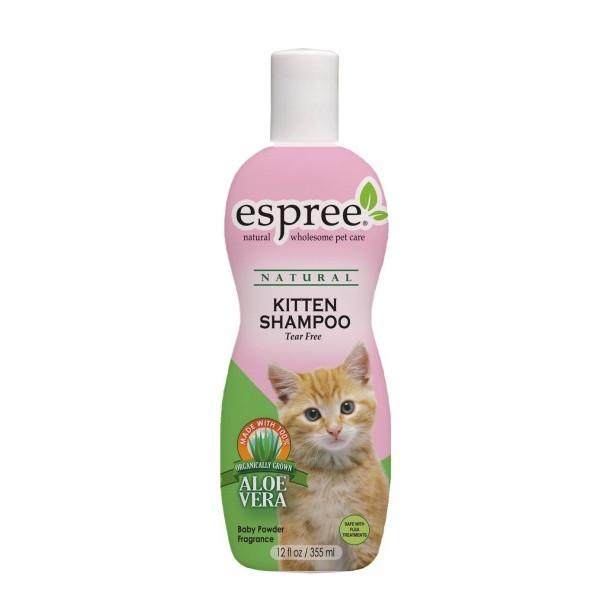 Espree Kitten Schampoo