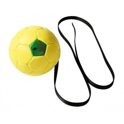 Klin Fotboll med snöre