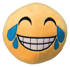 EMOJ-Smiley Skratt