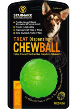StarMark Everlasting Chew Ball