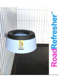 Non Spill Hållare för Vägg/Galler