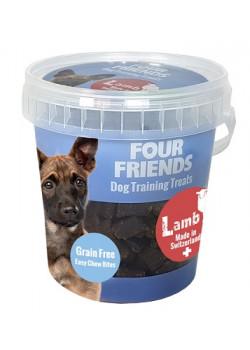 Four Friends Training Treats Lamb