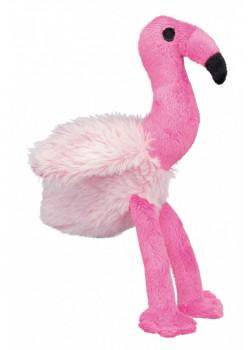 Flamingo Plysch