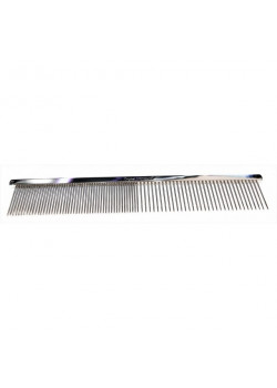 Greyhound Grooming Comb