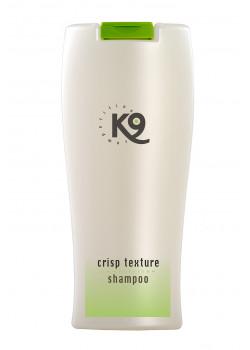 K9 Aloe Vera Texture Shampoo