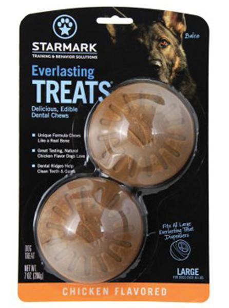 StarMark Everlasting Treats