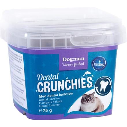 Dental Crunchies