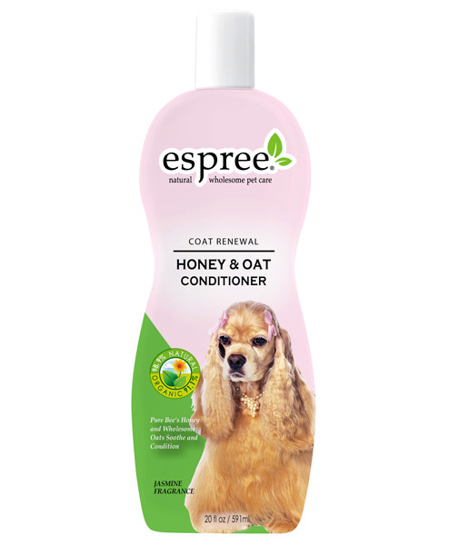 Espree Honey and Oat Conditioner