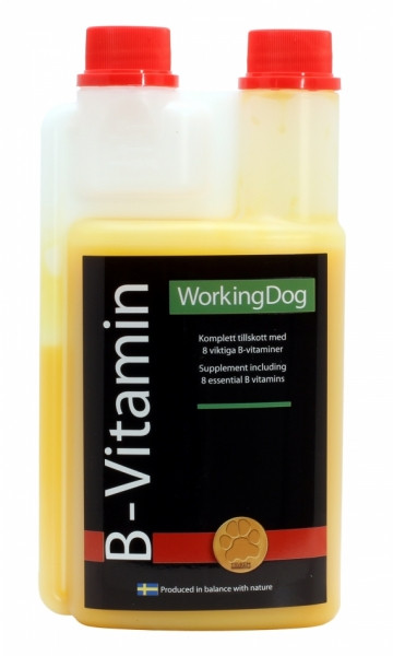 Working Dog B-VITAMIN
