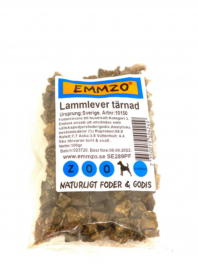 Emmzo Lammlever