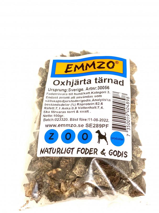 Emmzo Oxhjärta