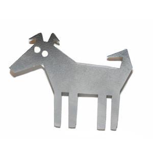 Magnet Hund