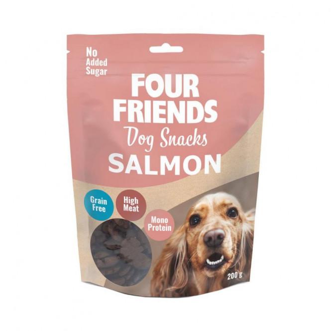 Dog Snacks Salmon