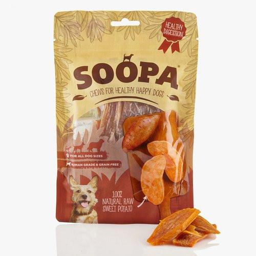 Soopa Chew SWEET POTATO 100gr