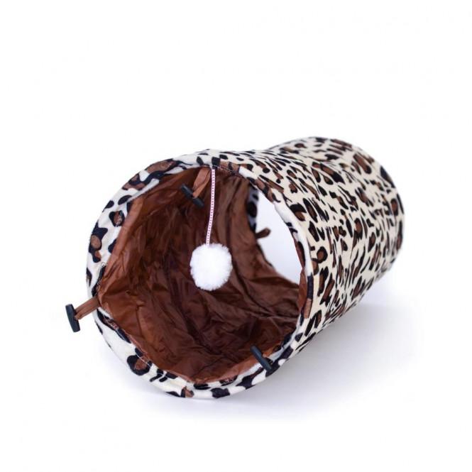 KattTunnel Leopard