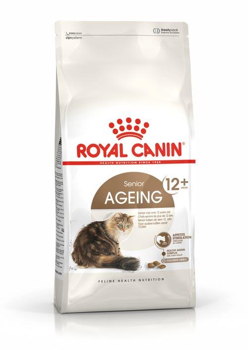 Royal Canin Katt Ageing+12 2 kg