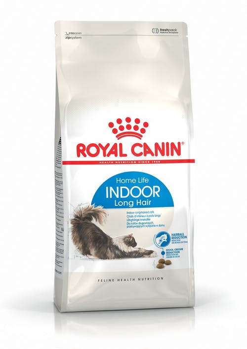 Royal Canin Katt Indoor Long Hair 2kg