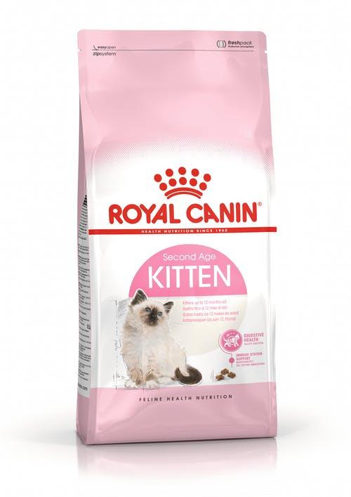 Royal Canin Katt Kitten 2kg