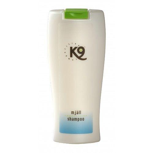 K9 Mjällschampoo